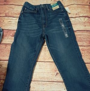 NWT jean jeggings size 10